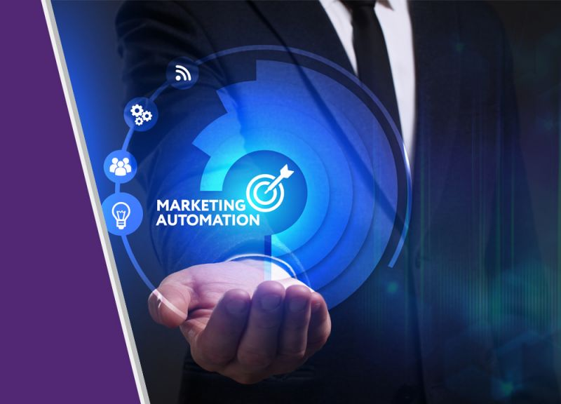 STRATIX Blog - Marketing Automation