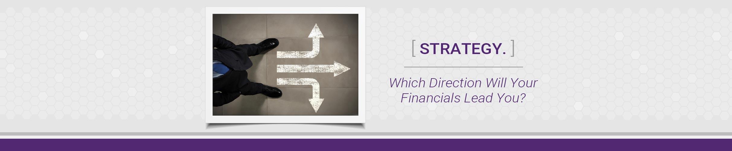 STRATIX Strategic Marketing header